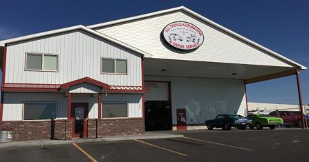 All Things Automotive Diesel Service Expert Auto Repair Idaho